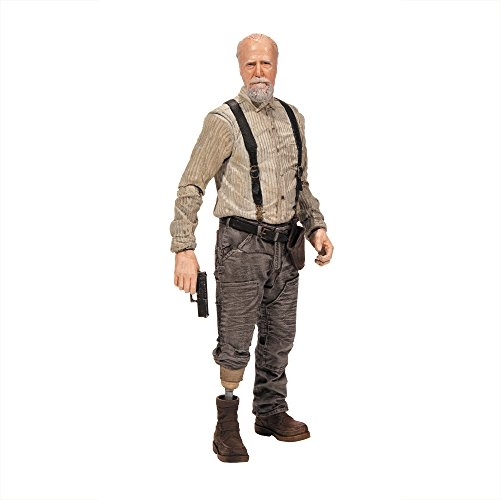 McFarlane Toys The Walking Dead TV Series 6 Hershel Greene Figure