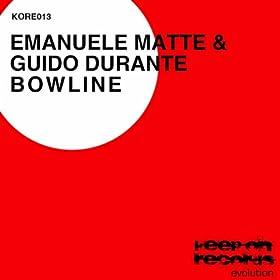 Amazon.com: Bowline (Original Mix): Emanuele Matte & Guido