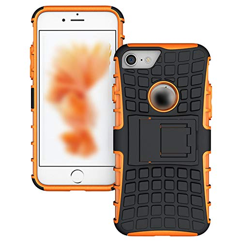 Rugged TPU Plastic Hybrid Heavy Duty Armor Phones Case for sale  Delivered anywhere in USA