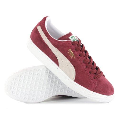 Classic Sneaker Suede Unisex Puma Suede Classic Puma Sneaker 1qXTXH