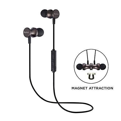 iNumuc Bluetooth Headphones Sweatproof Earphones product image