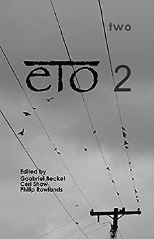 eto, Volume 2 by [Roberts, Bel, Keir, Stuart, Jones, Lloyd, Lewis, Sheila, Jones, Cynan, Nisbet, Robert, Rhys Jones, Richard]