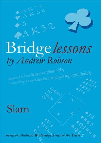 Download Slam (Bridge Lessons) PDF