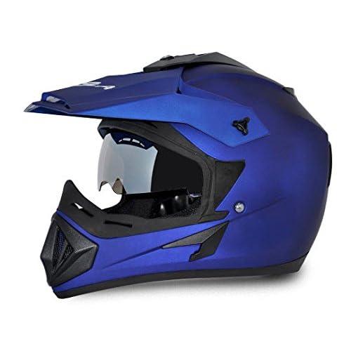 blue helmet buy blue helmet online at best prices in india amazon in