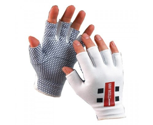 (Gray-Nicolls Catching Gloves Medium)