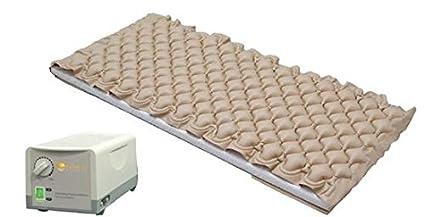 Colchón antiescaras de aire con compresor- SUNRISE