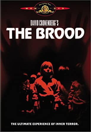 Amazon.com: The Brood: Oliver Reed, Samantha Eggar, Art ...