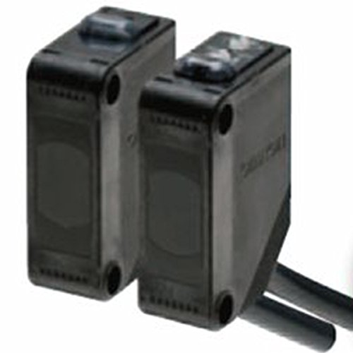 OMRON E3Z-T61A 5M Compact Photoelectric Sensor with Built-in Amplifier Through-Beam NN