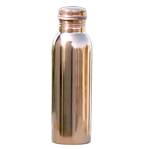 travellers-pure-copper-water-bottle-for-ayurvedic-health-benefits-holds-900-ml-304-us-fluid-ounce-wa