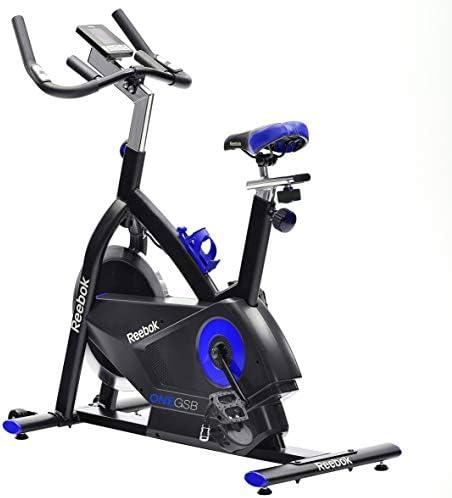 Reebok GSB Bicicleta de Interior: Amazon.es: Deportes y aire libre