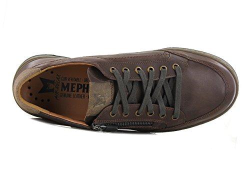 P5123846 Sneakers Marrone 43 Uomo Mephisto wpAHqYXY