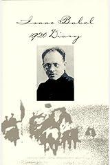 1920 Diary Hardcover