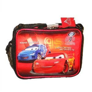 Cars Lunch Tote Bag by Disney