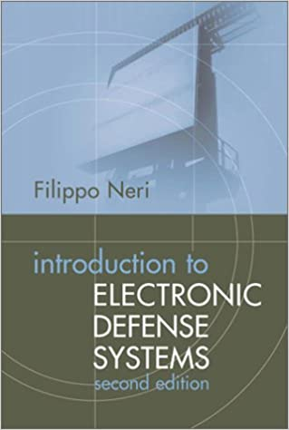 Introduction to Electronic Defense Systems
