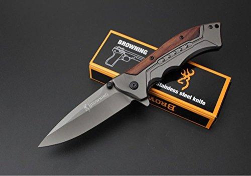 REGULUS KNIFE Colt Folding Knife Liner Lock FA-24