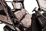Honda 14-17 PIONEER4 Genuine Accessories Front Seat/Headrest Covers (Camo)