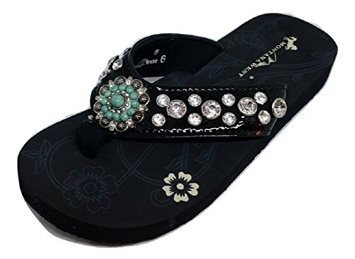 montana-west-womens-rhinestone-flower-two-tone-bling-flip-flops-7-bm-us-black