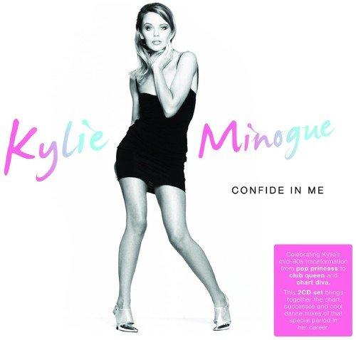CD : Kylie Minogue - Simply Kylie (United Kingdom - Import, 2 Disc)