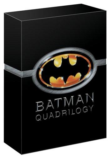 バットマン?アンソロジー コレクターズ?ボックス (初回限定生産) [DVD] B000ASBYZC