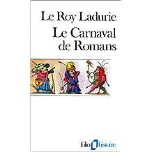 CARNAVAL DE ROMANS (LE)
