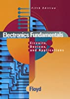 Electronics Fundamentals: Circuits, Devices, and Applications (5th Edition)