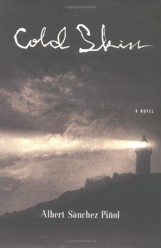 Cold Skin: A Novel ebook