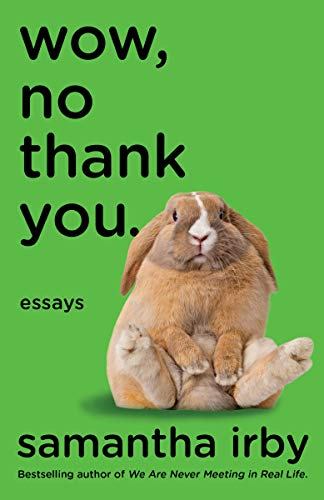 Wow, No Thank You.: Essays - http://medicalbooks.filipinodoctors.org