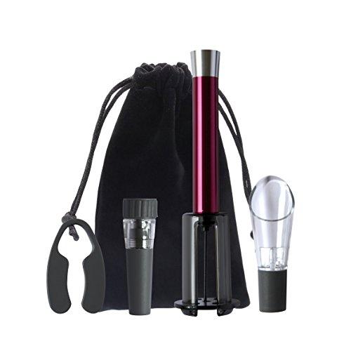 Vino Bottle - 6