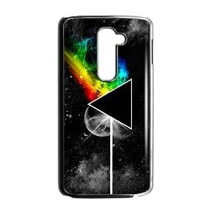 LG G2 Cell Phone Case Black Pink Floyd SLI_737740