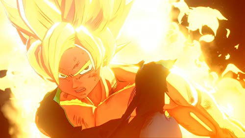 DRAGON BALL Z: Kakarot - PlayStation 4 4