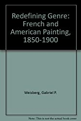 Redefining Genre: French and American Painting 1850-1900
