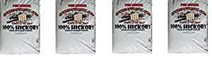 CookinPellets 40H Hickory Smoking Pellets by fabulous CookinPellets