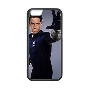 iphone6 4.7 inch Phone Cases Black Fantastic Four JEB2249869