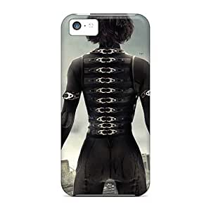 Iphone 5c EUI7500klSN Unique Design High Resolution The Croods Pattern Shockproof Hard Cell-phone Case -DrawsBriscoe
