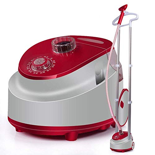 Household Double Rod Steamer Handheld Garment Steamer Electric Iron Vertical Ironing Machine - Ironing Board Quiet