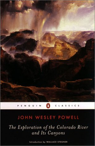 the-exploration-of-the-colorado-river-and-its-canyons-penguin-classics