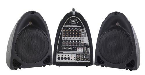 Peavey Pvi Portable Sound System