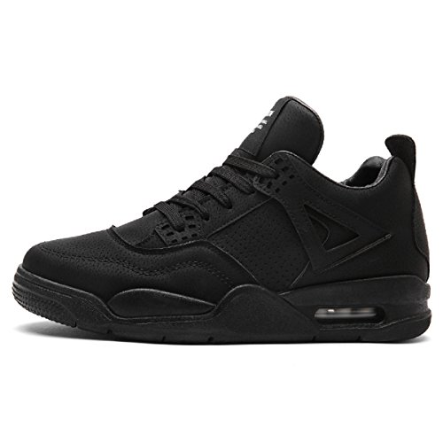 Athletic Jogging Outdoor Air Lightweight Walking Basketball Sports Sport Running Exercise Men's Gym Shoe Shoes Drive Casual Black Cushion Sneakers OzRWvdxn