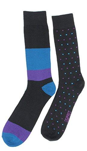 Esprit Comfort Colorful Dress Socks