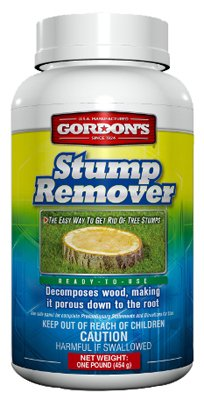 (Gordon's Pbi 398600 Tree Stump Remover, Ready-to-Use, 1-Lb. - Quantity 12)
