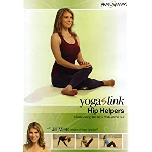 Yoga Link: Hip Helpers with Jill Miller