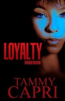 Loyalty Tammy Capri ebook product image