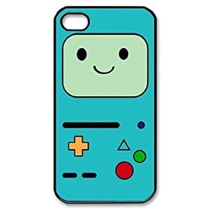 Adventure Time Beemo Cheap Custom Cell Phone Case Cover for iphone 6 4.7 Adventure Time Beemo iphone 6 4.7 Case
