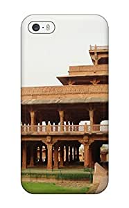 High Impact Dirt/shock Proof Case Cover Case For Sam Sung Galaxy S4 Mini Cover (fatehpur Sikri Nature Other)