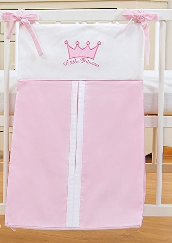 Bolsa de Pañales princesa Rosa