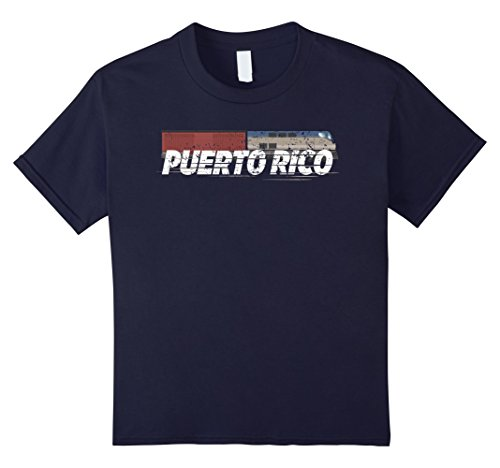 n Puerto Rico HO Scale Train Set Engine T 12 Navy (Puerto Rico Railroad)