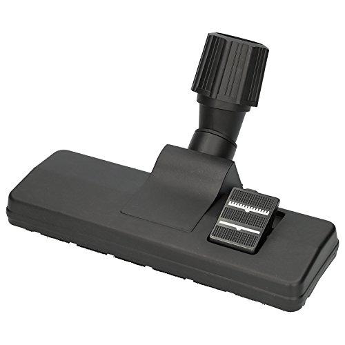 ✧WESSPER® Brosse d'aspirateur pour Hoover Telios TP 6200 - 6299 (ø32mm-38mm, avec des roues)