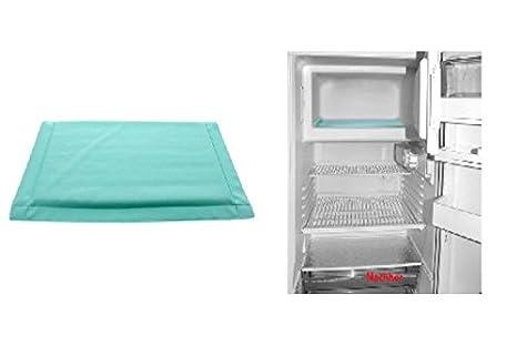 Kühlschrank Pad : Top antifrost matte kühlschrank gefrierschrank gefriermatte
