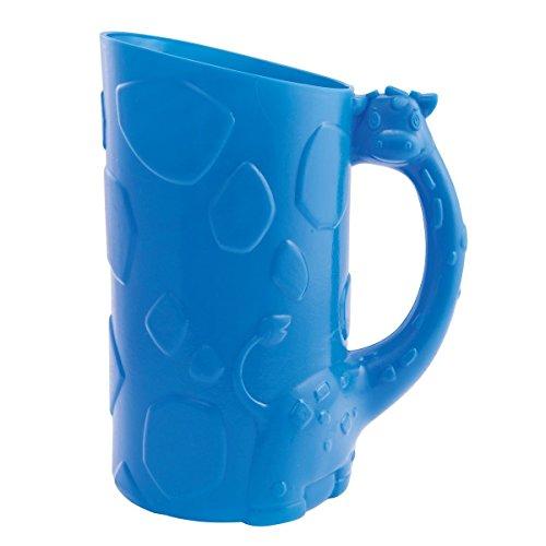 Munchkin Shampoo Rinser, Giraffe - Blue