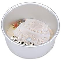 Wilton Decorator Preferred Cake Pan, 6